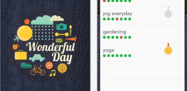 Wonderful Day App