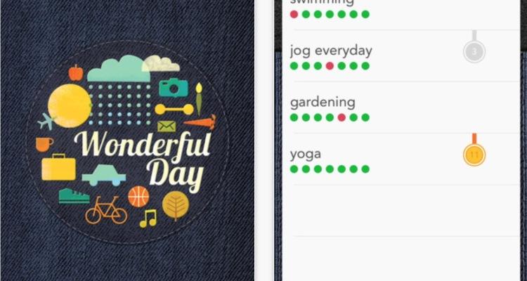 Wonderful Day App