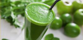 10 Gründe warum ich grüne Smoothies liebe