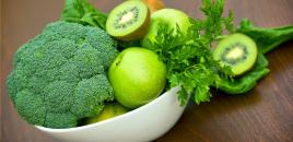 Welche Zutaten in einen grüne Smoothie gehören
