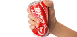 Trinkst Du noch Cola?